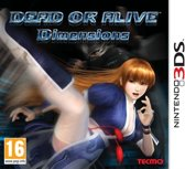 Dead or Alive - 2DS + 3DS
