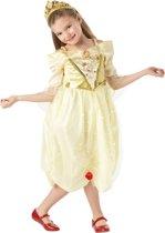 Belle Glitter - Kostuum - Maat M
