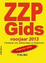 ZZP GIDS Voorjaar 2013