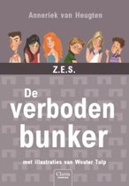 De verboden bunker(Z.E.S. n°5 )