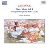 Janacek: Piano Music Vol.1