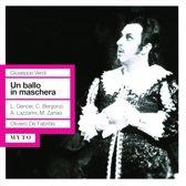 Verdi: Un Ballo In Maschera (Bologn