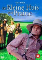 Kleine Huis Op De Prairie - The Pilot