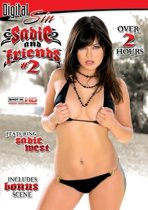 Sadie & Friends 2