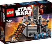 LEGO Star Wars Carbon Vriesruimte - 75137