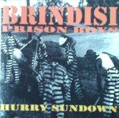 Brindisi Prison Boys