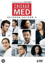 Chicago Med - Seizoen 2