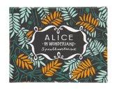 Alice in Wonderland - Speelkaartenset