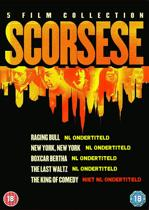 Martin Scorsese Boxset