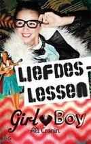 Girl boy 4 - Liefdeslessen