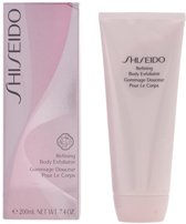 Shiseido Advanced Essential Energy Exfoliating - 200 ml - Bodygel