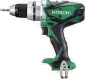 Hitachi DV18DSDL(W4) Accu klop-boor-schroefmachine – Exclusieve machine