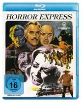Horror Express (import) (dvd)
