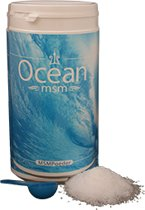 Ocean MSM poeder 200 gr