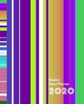 Multi Color Stripes