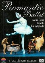 The/Kirov Ballet Royal Ballet - Romantic Ballet Box Set