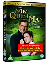 The Quiet Man [DVD] [1952] (geen NL ondertiteling)
