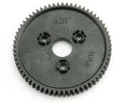 Traxxas Spur gear 65-tooth (0.8 metric pitch) 3960