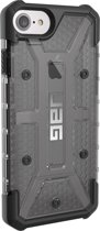 UAG Hard Case iPhone 8/7/6S Plasma Ash Black