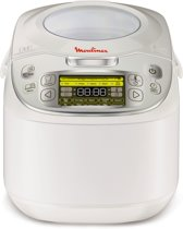 Moulinex Fuzzy Logic MK812101 - Multicooker 45 in 1