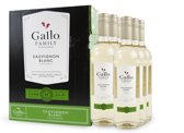 Gallo Family Vineyards Sauvignon Blanc - 6x 75cl (Doos)