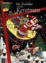 Dr zwitser en de kerstman