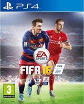 Fifa 16 - PS4 (Import)