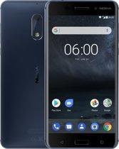 Nokia 6 - 32GB - blauw