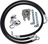 Racimex Oliekoeler kit M20 met thermostaat