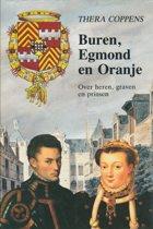 Buren egmond en oranje