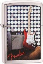 Aansteker Zippo Fender