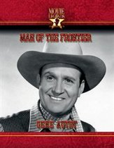 Man Of The Frontier (dvd)