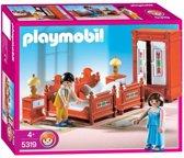 Playmobil Slaapkamer Ouders - 5319