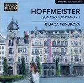 Sonatas For Piano Vol 1