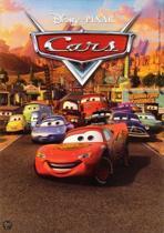 Poster Disney cars - Bliksem McQueen - 61 x 91 cm