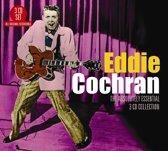 Eddie Cochran Absolutely Essential 3-CD