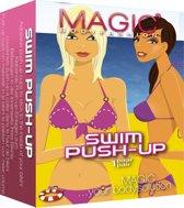 Magic Swim Push-Up