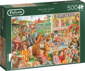 Falcon Holiday Camp Puzzel 500 XL Stukjes