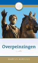 Boek cover Overpeinzingen van Marcus Aurelius (Onbekend)