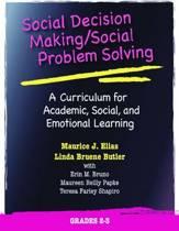 Social Decision Making/Social Problem Solving (SDM/SPS), Grades 2-3