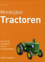 Minibijbel - Tractoren