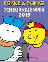 Scheurkalender  / 2015 / druk 1