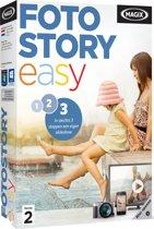 Magix Fotostory Easy 2015 - Nederlands