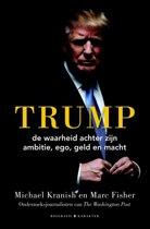 Boek cover Trump van Michael Kranish (Paperback)
