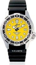 Chris Benz Mod. CB-500A-Y-KBS - Horloge