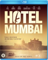 Hotel Mumbai (Blu-ray)