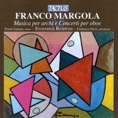Musica Per Archi E Concerti Per Oboe