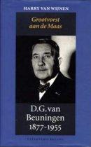 D.G. Van Beuningen 1877-1955