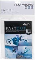 Pro Mounts Fast Cut