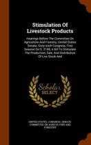 Stimulation of Livestock Products